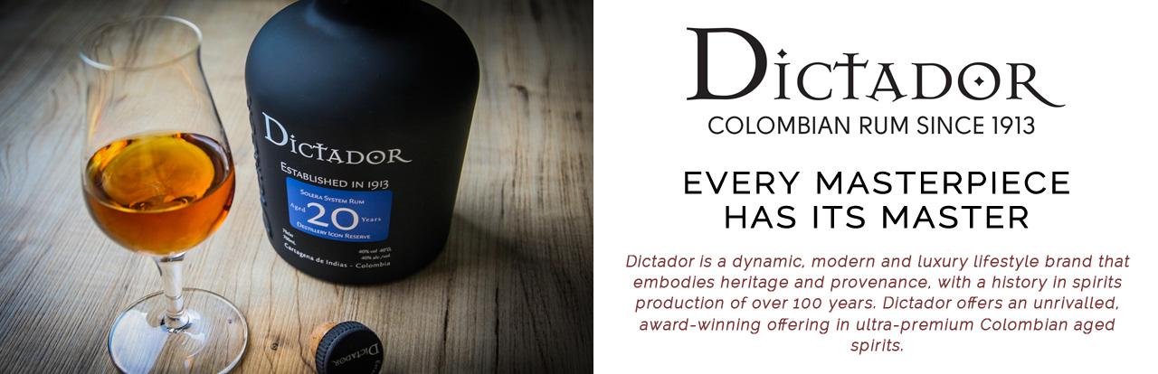Rum - Dictador
