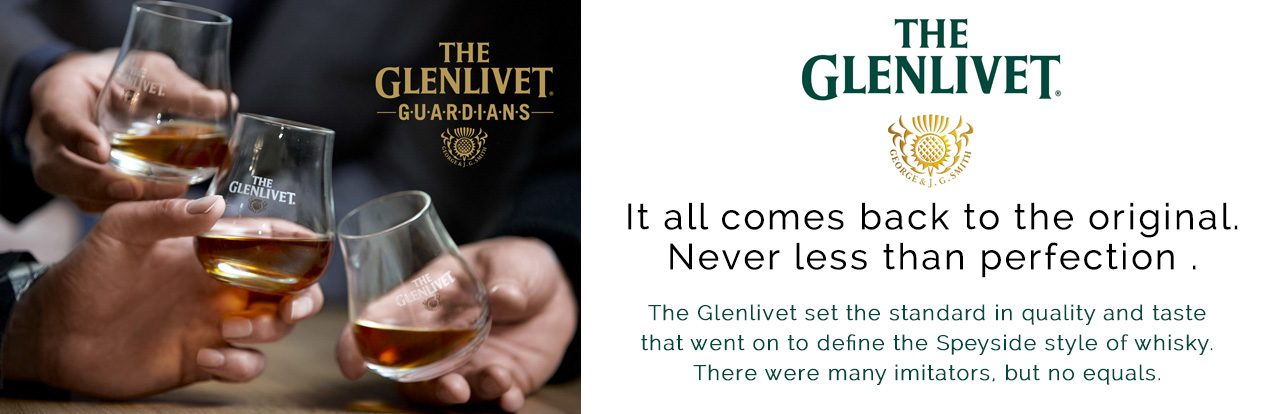 The Glenlivet Scotch Whisky