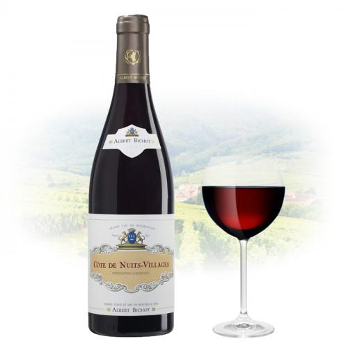 Albert Bichot - Côte de Nuits-Villages | French Red Wine