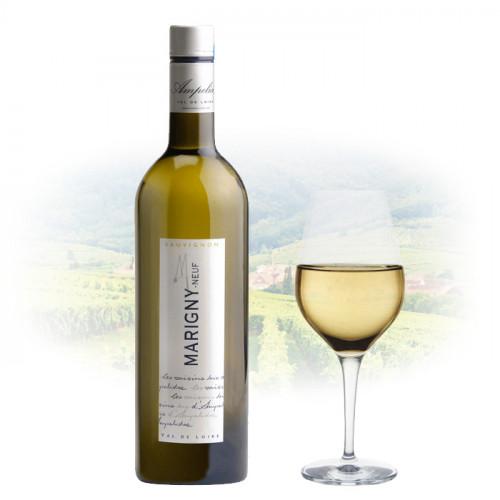 Ampelidae - Marigny-Neuf Sauvignon | French White Wine