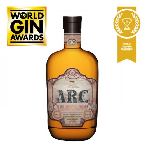 ARC Barrel Reserve Gin | Filipino Gin