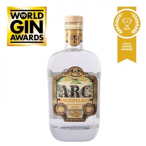 ARC Botanical Gin | Philippine Gin