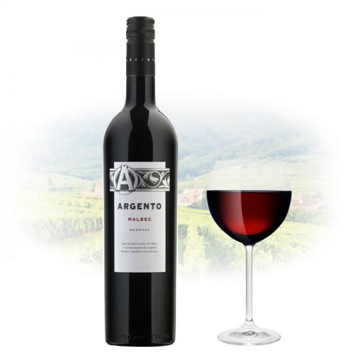 Argento Malbec | Argentinian Red Wine
