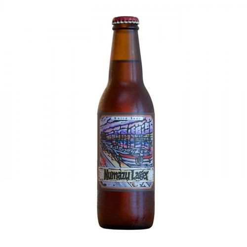 Baird Numazu Lager - 330ml (Bottle) | Japanese Beer