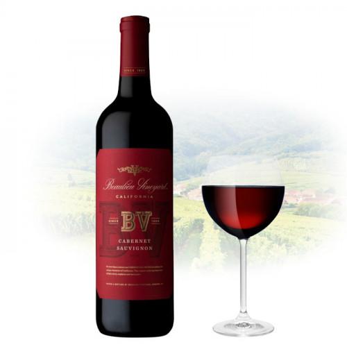 Beaulieu Vineyard - Cabernet Sauvignon | California Red Wine