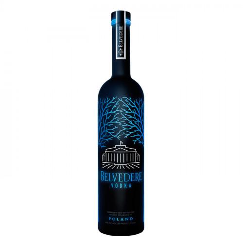 Belvedere Midnight Sabre Edition - 1.75L | Polish Vodka