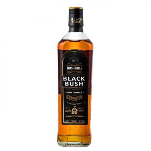 Bushmills - Black Bush - 700ml | Single Malt Irish Whiskey