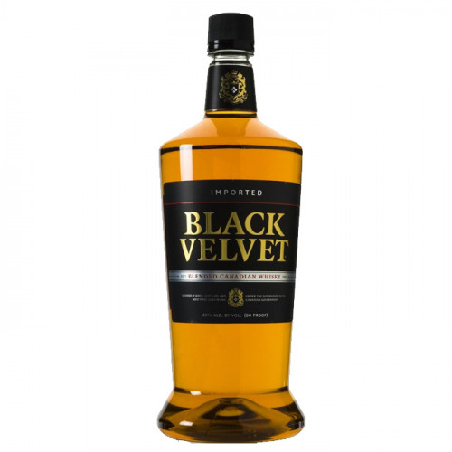Black Velvet Original 1.75L | Philippines Manila Whisky