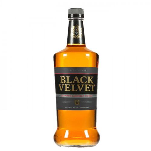 Black Velvet Original 1L | Philippines Manila Whisky