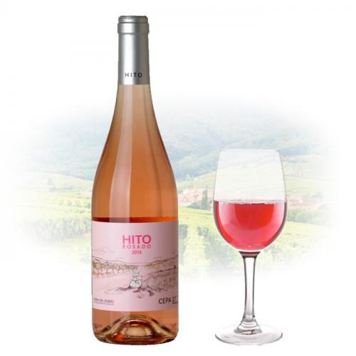 Bodegas Cepa - Hito Rosado | Spanish Pink Wine