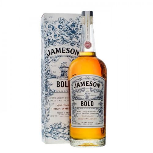 Jameson Bold   Blended Irish Whiskey