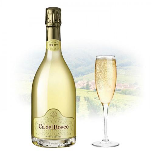 Ca' del Bosco - Franciacorta - Cuvée Prestige | Italian Sparkling Wine