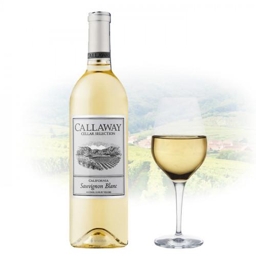 Callaway - Cellar Selection - Sauvignon Blanc | Californian White Wine