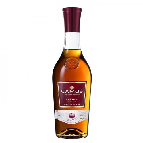 Camus VS - Port Finish | Cognac