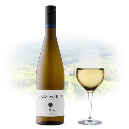 Casa Marin - Miramar Vineyard - Riesling | Chilean White Wine