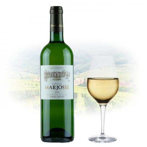 Chateau Marjosse - Bordeaux Blanc | French White Wine