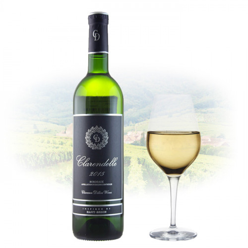 Clarendelle - Bordeaux Blanc | French White Wine