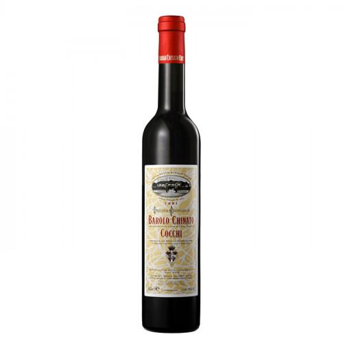 Cocchi Barolo Chinato   Italian Liqueur