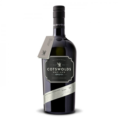 Cotswolds - Small Batch Release   English Dry Gin