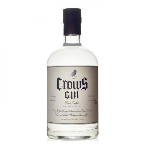 Crows Craft Gin | Filipino Gin