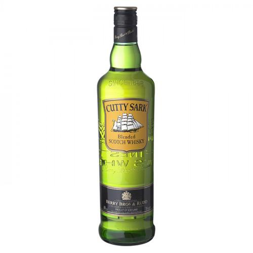 Cutty Sark 1L   Philippines Manila Whisky