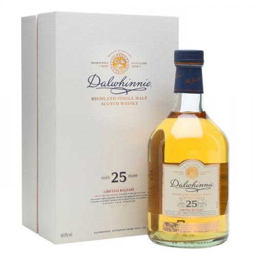 Dalwhinnie - 25 Year Old | Single Malt Scotch Whisky