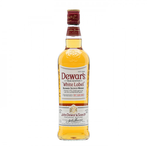 Dewar's White Label | Philippines Manila Whisky
