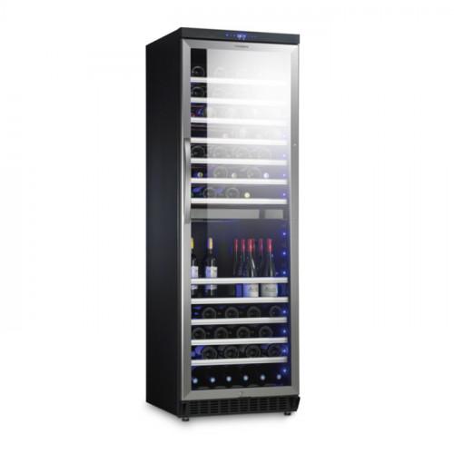 Wine Cellar   Dometic MaCave S118FG Frameless Glass Door (118 Bottles)