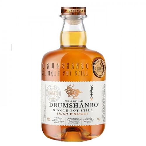 Drumshanbo - Single Pot Still   Irish Whiskey
