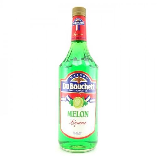 DuBouchett Melon - 1L | American Liqueur