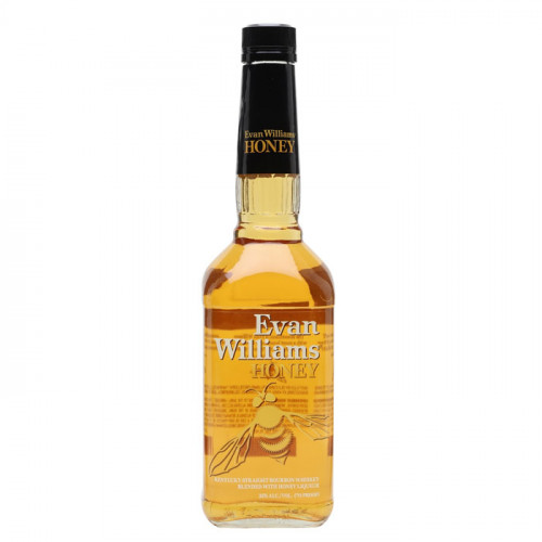 Evan Williams - Honey Reserve - 750ml | Kentucky Liqueur