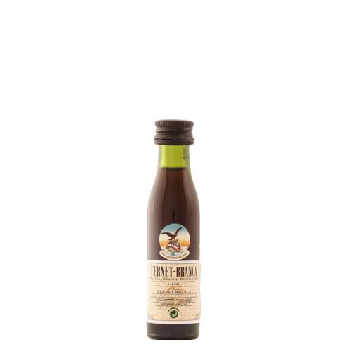 Fernet Branca 2cl Miniature   Philippines Manila Spirits