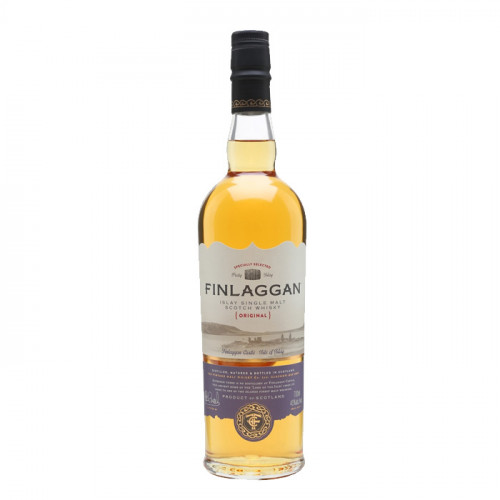 Finlaggan Original | Philippines Manila Whisky