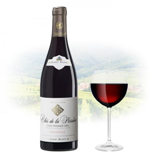 "Albert Bichot - Fixin 1er Cru ""Clos de la Perrière"" - Monopole   French Red Wine"