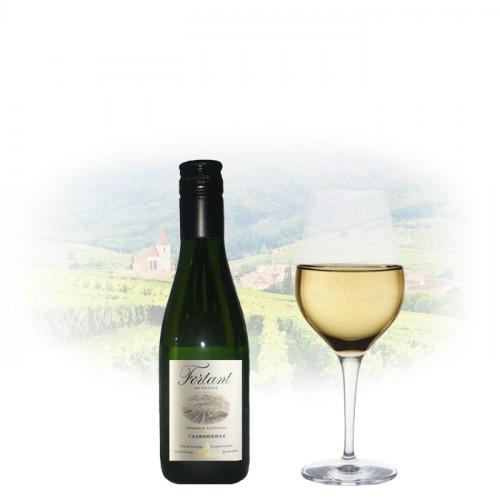 Fortant de France Chardonnay Miniature (187ml)   Manila Wine Philippines