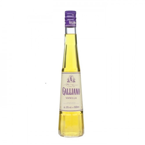 Galliano Vanilla 700ml | Philippines Manila Liqueur