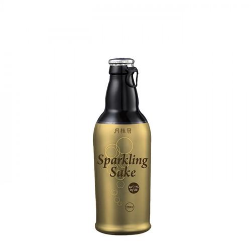 Gekkeikan - Sparkling Sake   Japanese Sake