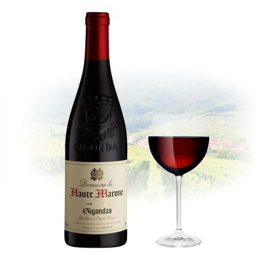 Domaine La Haute Marone - Gigondas | French Red Wine