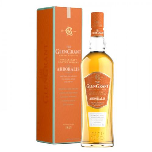 Glen Grant - Arboralis   Single Malt Scotch Whisky