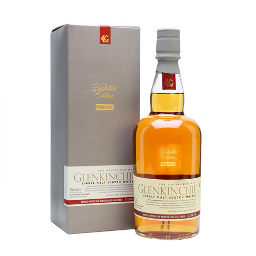 Glenkinchie Distillers Edition Single Malt | Philippines Manila Whisky