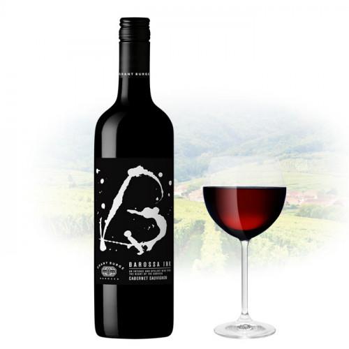 Grant Burge - Barossa Ink - Cabernet Sauvignon   Australian Red Wine