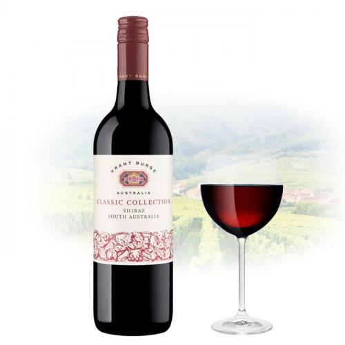 Grant Burge - Classic Collection - Shiraz | Australian Red Wine