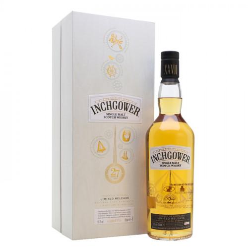 Inchgower - 27 Year Old | Single Malt Scotch Whisky