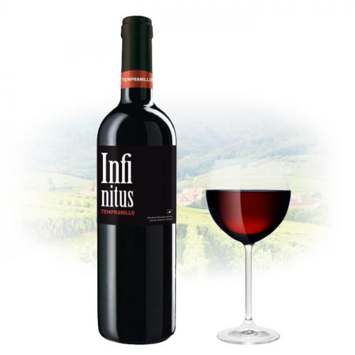 Infinitus - Tempranillo | Spanish Red Wine