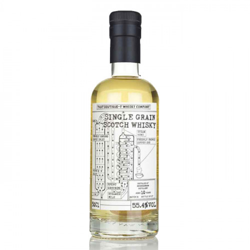 Invergordon 10 Year Old - Batch 16   Single Malt Scotch Whisky
