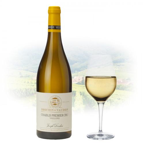 Joseph Drouhin - Vaillons - Chablis Premier Cru | French White Wine