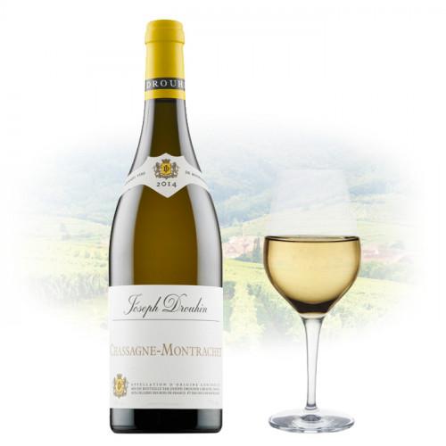 Joseph Drouhin - Chassagne Montrachet | French White Wine