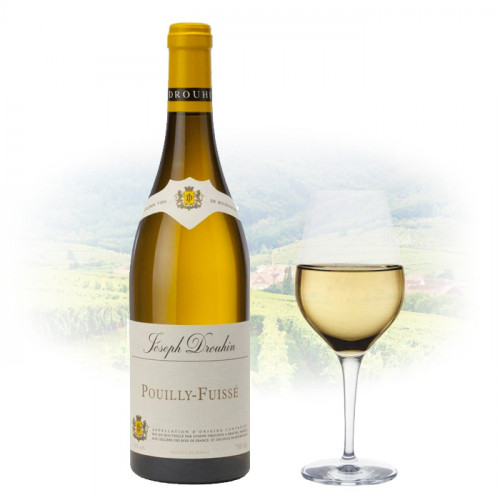 Joseph Drouhin - Pouilly Fuisse | French White Wine