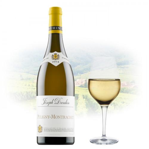 Joseph Drouhin - Puligny Montrachet | French White Wine