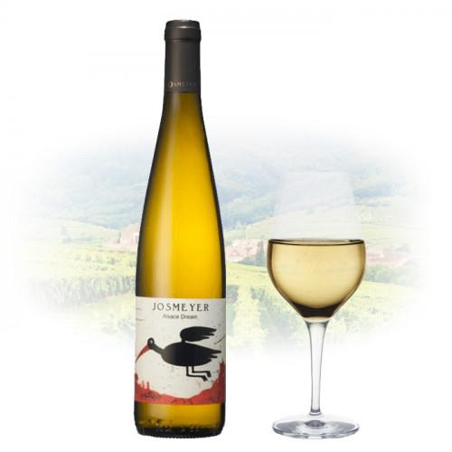 Josmeyer - Alsace Dream | French White Wine